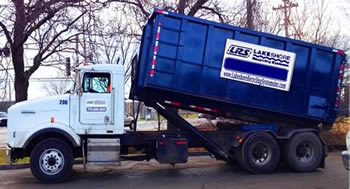 Dumpster Rental Chicago Il Best Dumpster Prices In Chicago